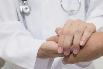 Traitement par cryothérapie