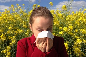 Tests d'allergies ou intolérances alimentaires