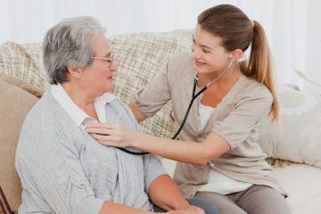 Électrocardiogramme (ECG) au repos