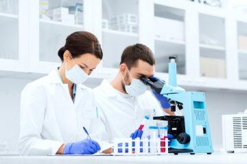 Autres tests en laboratoire privé